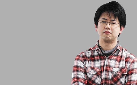 メンバー紹介 CTO エンジニア