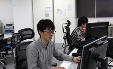 学生アルバイト
